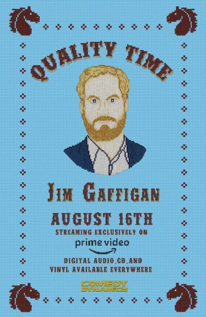 GAF Quality Time poster 061919